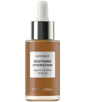 MÁDARA Superseed Soothing Hydration Organic Certified Facial Oil 30 ml (U)