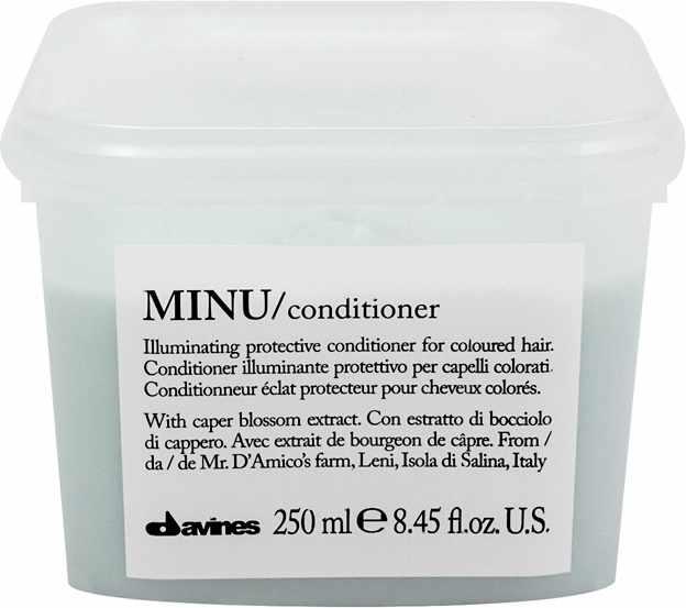 N/A – Davines minu shampoo 250 ml på nicehair.dk