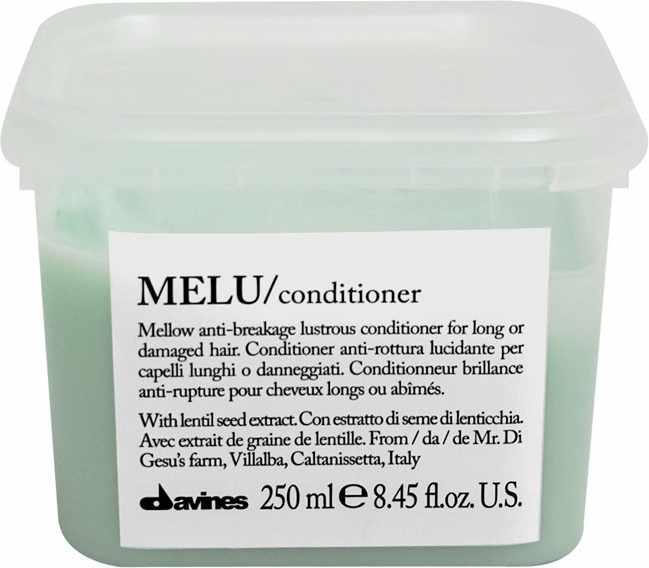 N/A – Davines melu shampoo 250 ml på nicehair.dk