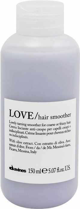 N/A Davines love smoothing conditioner 250 ml på nicehair.dk