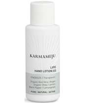 Karmameju LIFE Hand Lotion 03 - 50 ml