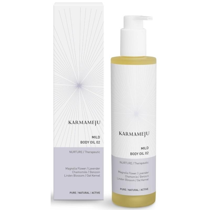 Karmameju – Karmameju hope body oil 01 - 50 ml fra nicehair.dk