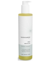 Karmameju WILD Body Oil 03 - 200 ml