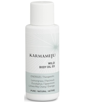 Karmameju WILD Body Oil 03 - 50 ml