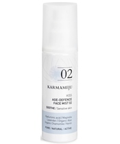 Karmameju KISS Calming Mist 02 - 100 ml