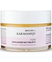 Karmameju FOXY Salt Body Scrub 01 - 50 ml