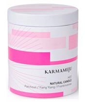 Karmameju HOT Natural Candle