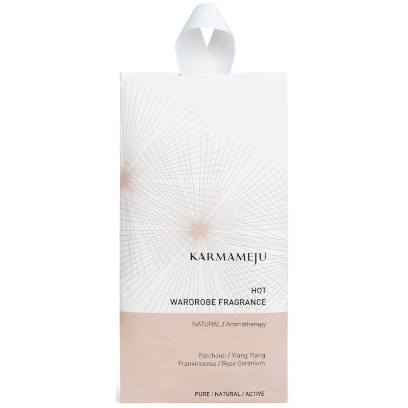 Karmameju HOT Wardrobe Fragrance thumbnail