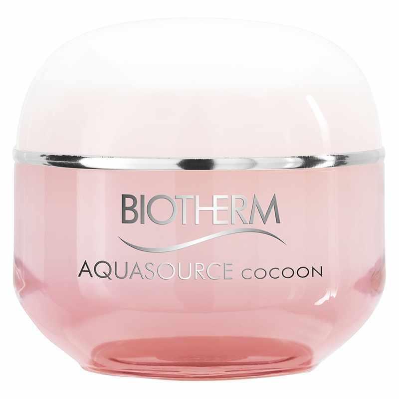 Biotherm Aquasource Cocoon gel Gezichtsgel 50 ml