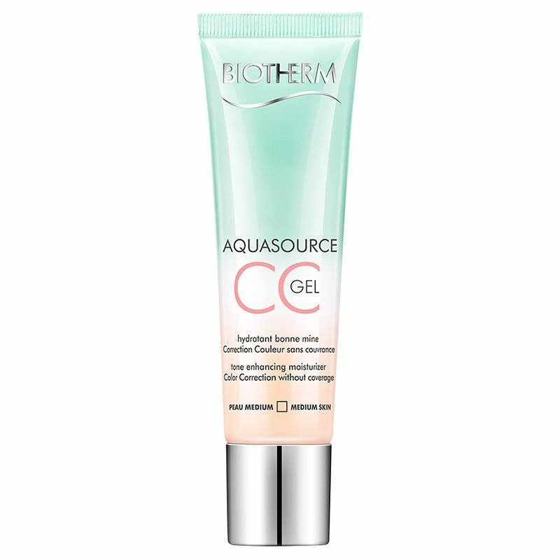 Biotherm Aquasource CC Gel CC Cream 30 ml