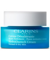 Clarins HydraQuench Cream Normal To Dry Skin 50 ml