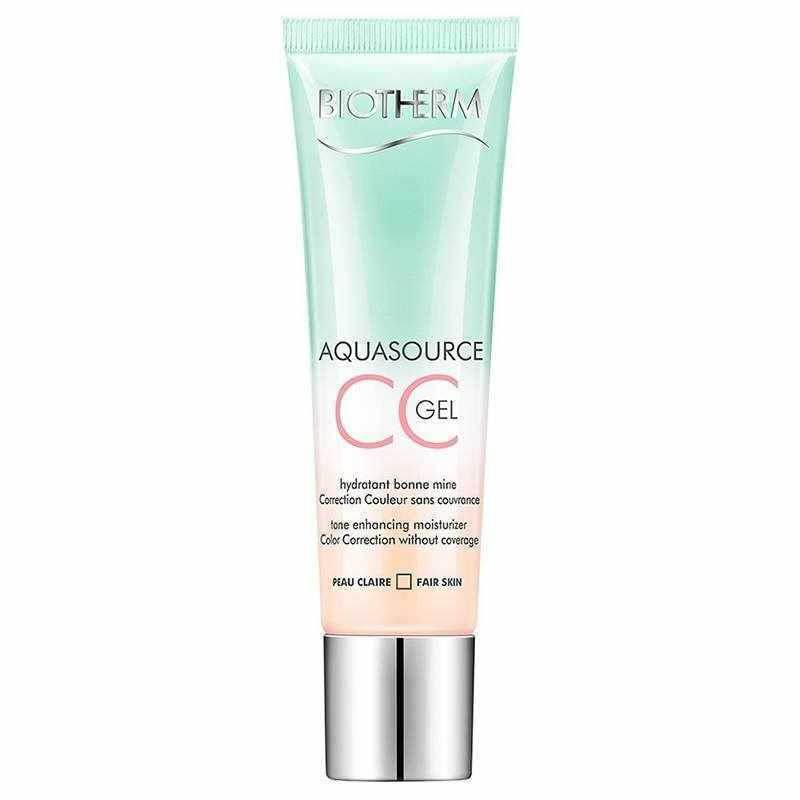 Biotherm Aquasource CC Gel Claire CC Cream 30 ml