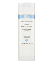 REN Skincare Rosa Centifolia Express Make-Up Remover 150 ml