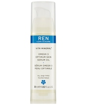 REN Skincare Vita Mineral Omega 3 Optimum Skin Oil 30 ml