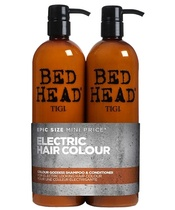 TIGI Bed Head Colour Goddess Duo 2x750 ml