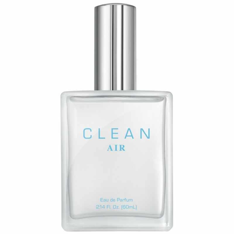Foto van Clean Perfume Air EDP 60 ml