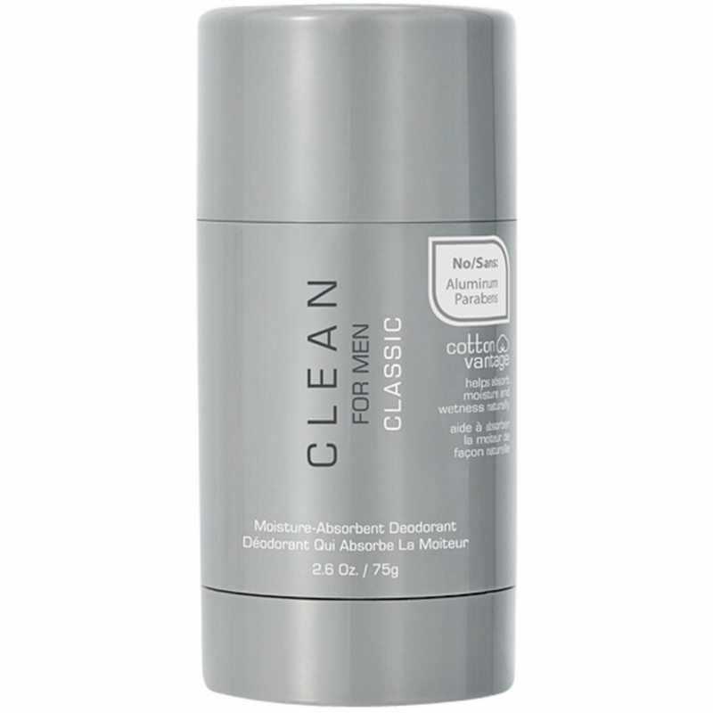 Foto van Clean Perfume For men Classic Deo Stick 75 g