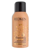 Redken Diamond Oil High Shine Airy Mist 150 ml