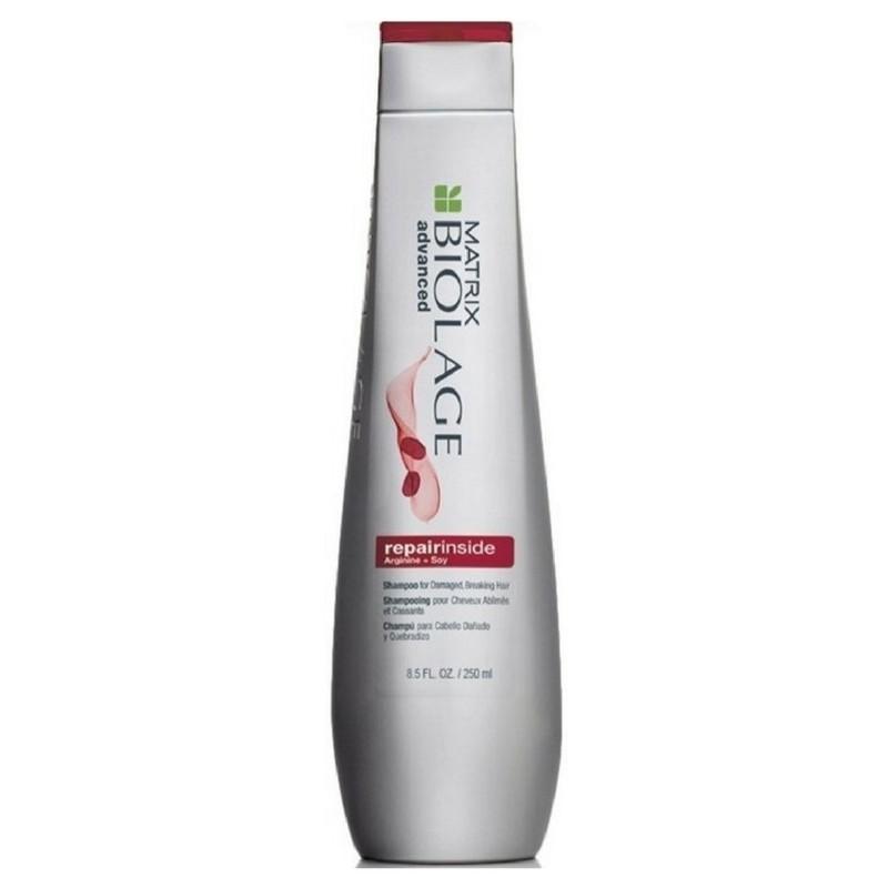 Neccin Neccin shampoo sensitive balance nr 4 250ml fra nicehair.dk