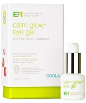 COOLA ER Calm Glow Eye Gel 14 ml (U)