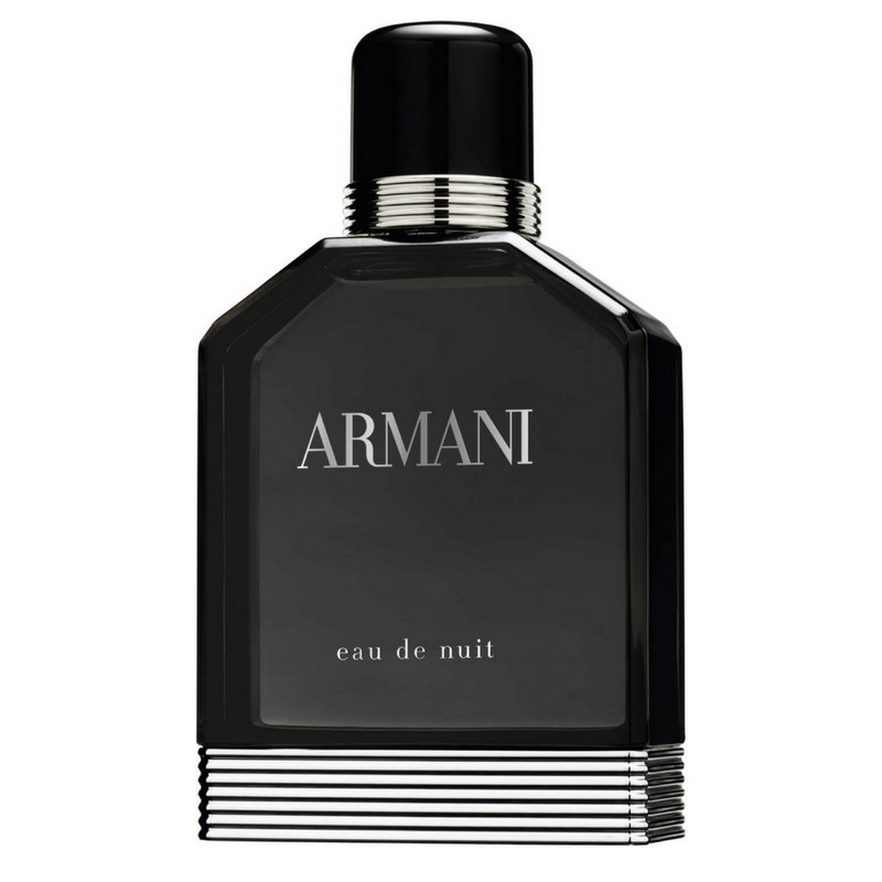 Armani De Nuit Eau de Toilette Spray 50 ml