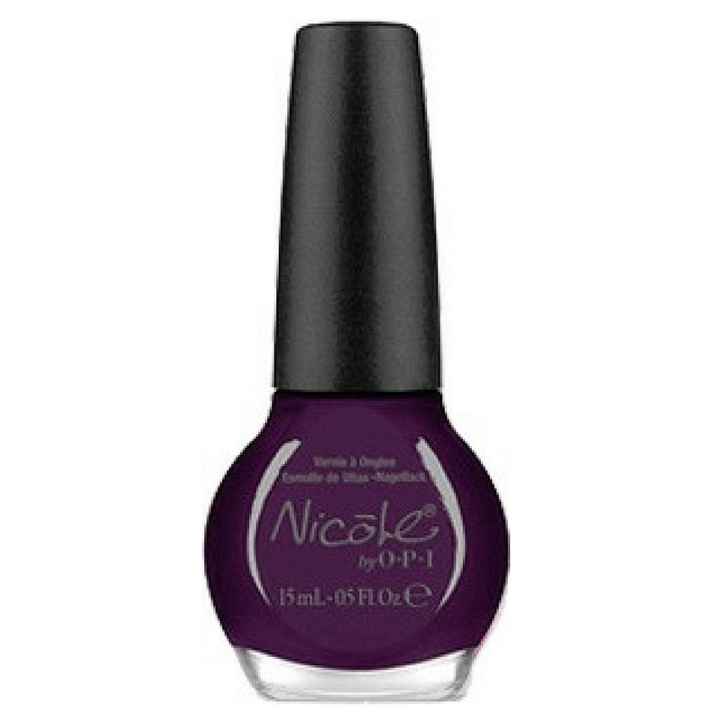 OPI Nail Polish The Grape Debate 15 ml NI 337