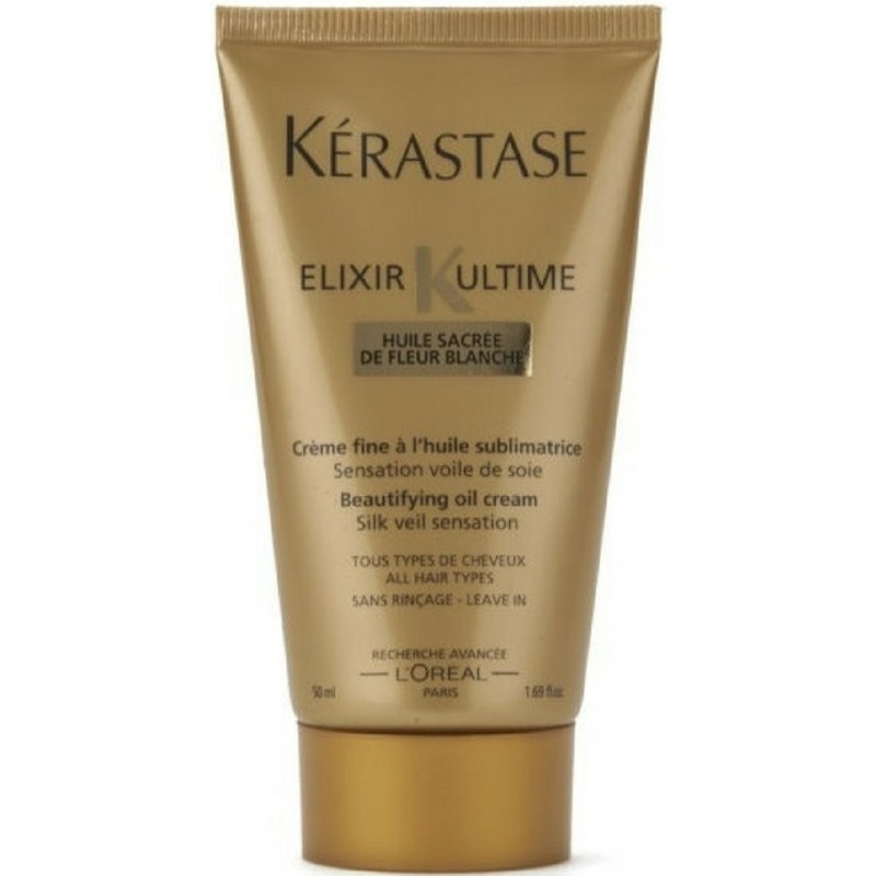 k rastase elixir ultime beautifying oil cream 50 ml u. Black Bedroom Furniture Sets. Home Design Ideas
