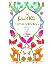 Pukka Herbal Collection Te - Økologisk