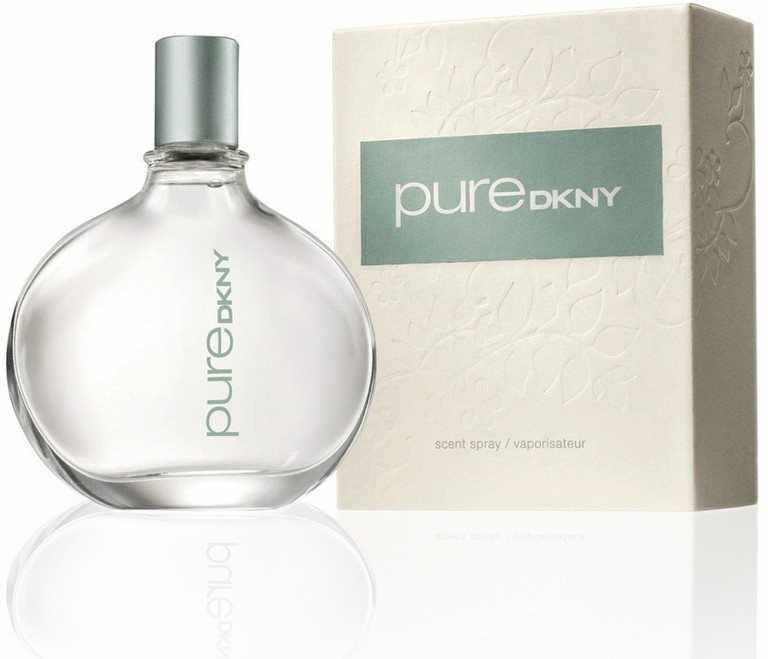 DKNY Pure Verbena Edp Women 100 ml
