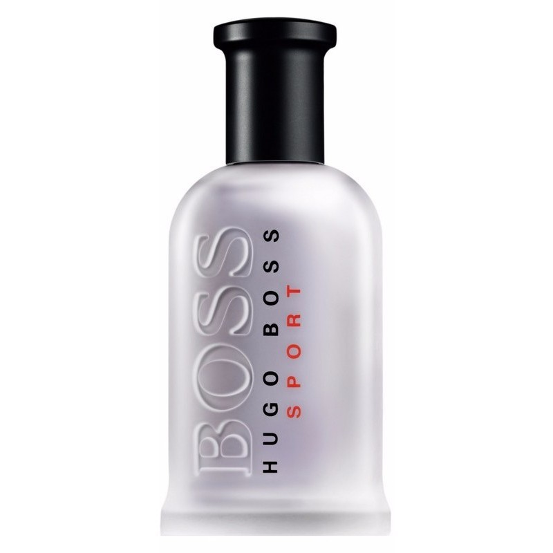 Hugo Boss Bottled Sport Eau De Toilette Spray Man 100ml