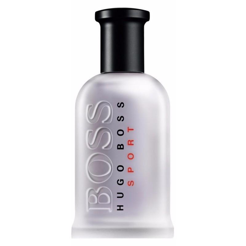 Hugo Boss Bottled Sport Eau De Toilette Spray Man 100ml