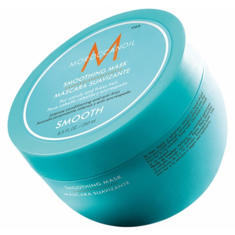 MOROCCANOIL® Smoothing Mask 250 ml