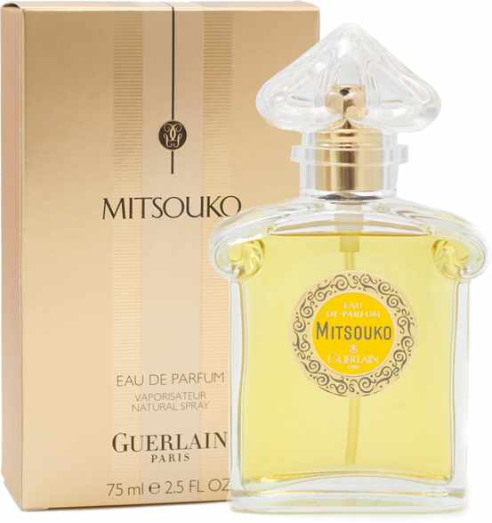 Guerlain Mitsouko Eau de Toilette Spray 75 ml