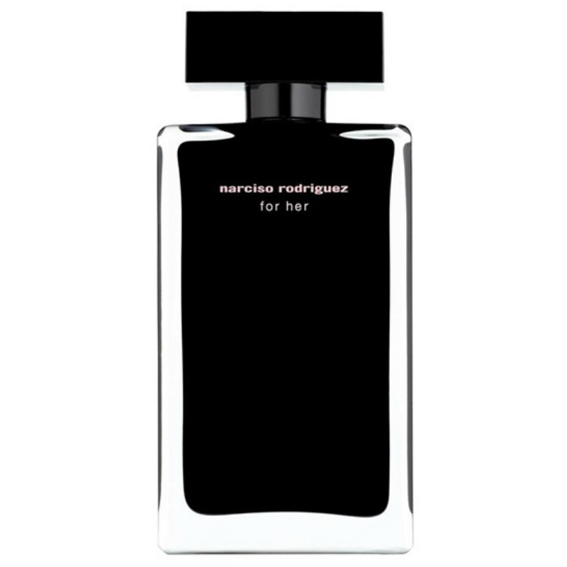 Køb Narciso Rodriguez For Her EDT 100 ml til 676,00 kr.