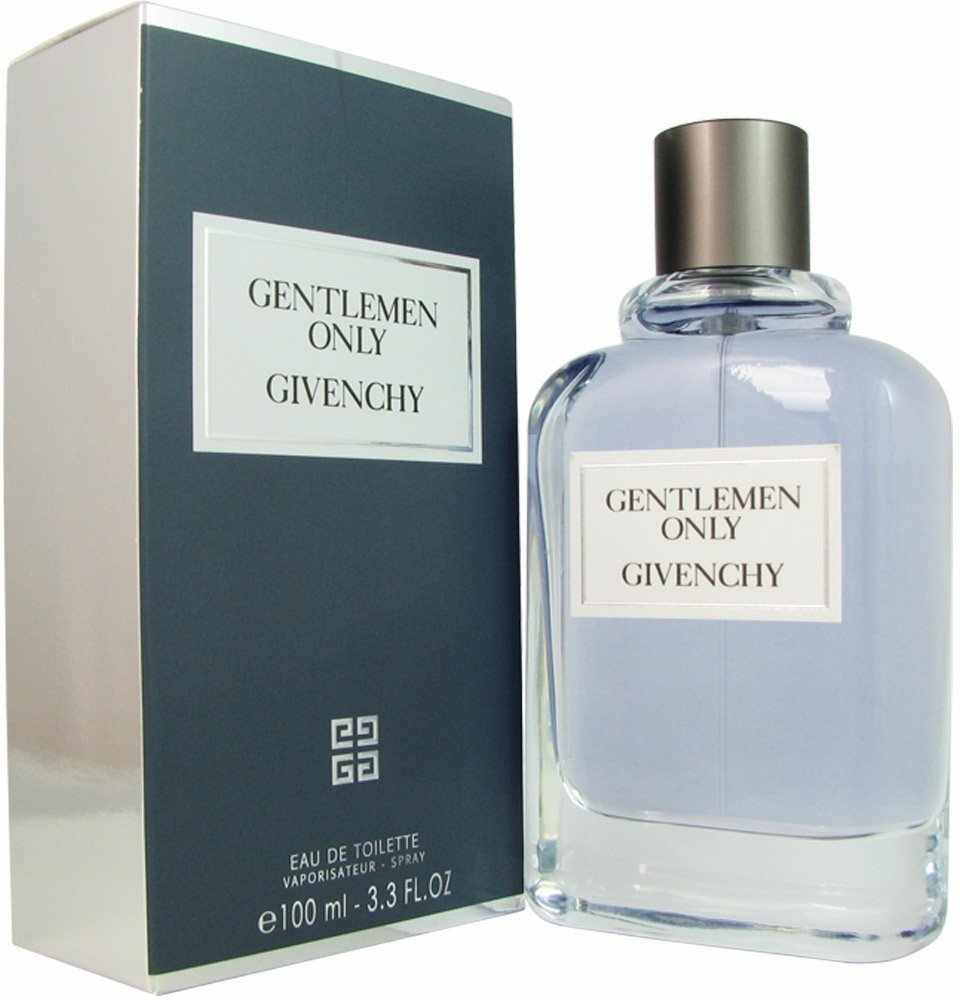 GIVENCHY Eau de toilette Gentleman Only