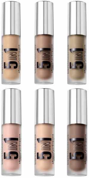 Bare Minerals 5In1 BB Advanced Performance Cream Eyeshadow SPF 15 - 3 ml - Vælg Farve