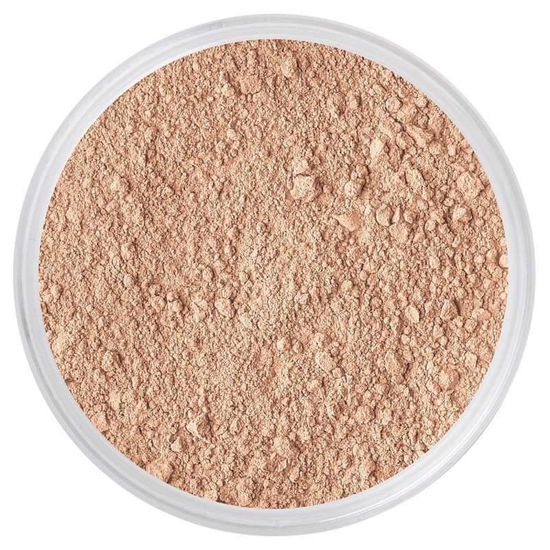Pure Minerals Foundation,bare, SPF 15 Golden Tan Original