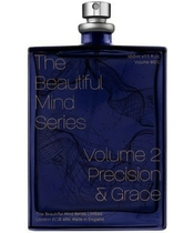 Escentric Molecules The Beautiful Mind Series Volume 2 Precision & Grace Edp. Women 100 ml