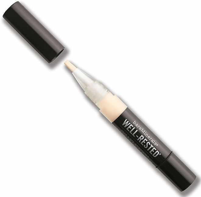 Bare minerals Bare minerals prime time eyelid primer 3 ml på nicehair.dk