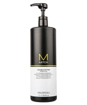 Paul Mitchell Mitch Double Hitter 2 i 1 Shampoo & Conditioner 1000 ml