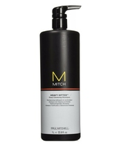 Paul Mitchell Mitch Heavy Hitter Shampoo 1000 ml