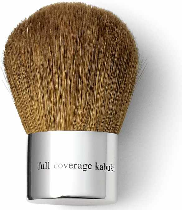 Bare minerals brush precision face fra Bare minerals fra nicehair.dk