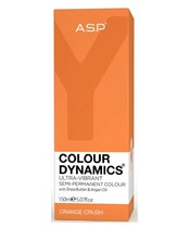 A.S.P Colour Dynamics Orange Crush 150 ml (U)
