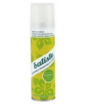 Batiste Dry Shampoo Tropical Coconut & Exotic 150 ml (U)