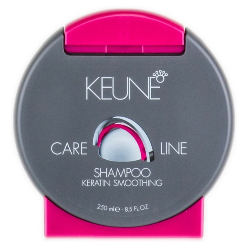 Keune Keune care line treatment color brillianz 200 ml fra nicehair.dk