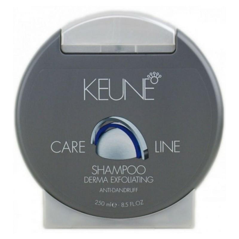 Keune Keune care line shampoo keratin smoothing 250 ml fra nicehair.dk