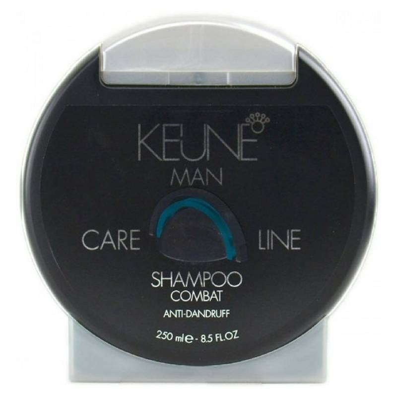 Keune – Keune care line shampoo derma regulating oily scalp hair 250 ml på nicehair.dk