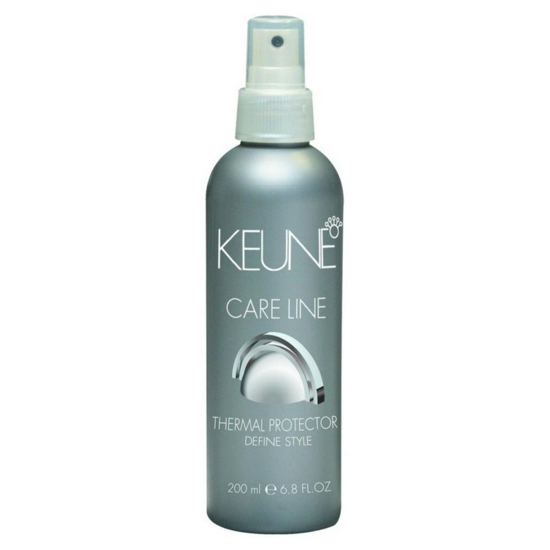 Keune Keune care line mineral mousse define style 200 ml på nicehair.dk