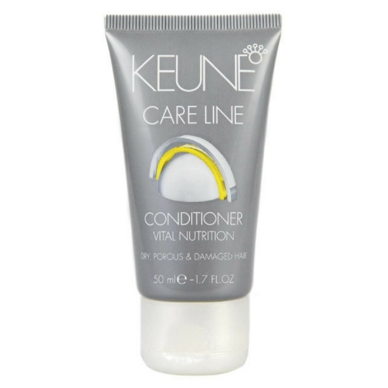 Keune Keune care line lotion derma exfoliating anti-dandruff 75 ml fra nicehair.dk