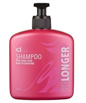 Id Hair Belonger Shampoo 500 ml